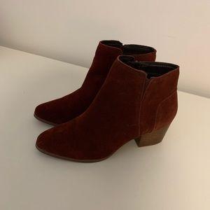 Aldo Lillianne Mid Heel Boot